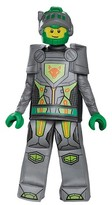 Disguise Lego Nexo Knights Boys' Aaron Prestige Costume