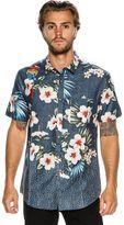 Billabong Sundays Floral Ss Shirt