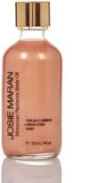 Josie Maran Moroccan Shimmering Body Oil Vanilla Amber - Rose Gold/Crème Brulee