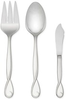 Kate Spade Belle Boulevard Stainless Flatware Collection