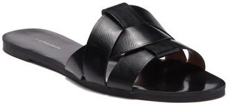 14th & Union Zaine Woven Slide Sandal