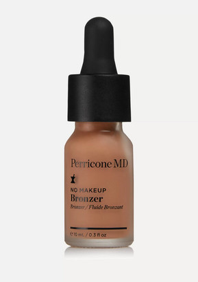 N.V. Perricone No Makeup Bronzer Broad Spectrum Spf15, 10ml - one size