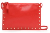 MANGO Studded shoulder bag