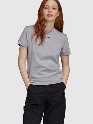 adidas R.Y.V T-Shirt - Grey