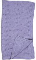 Michael Kors Cashmere Baby Blanket