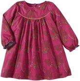 Pink Chicken Dorothy Dress (Baby) - Magenta Purple Elephant-18-24 Months