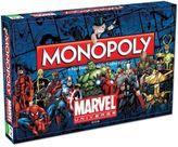 Board Games Marvel Universe Monopoly