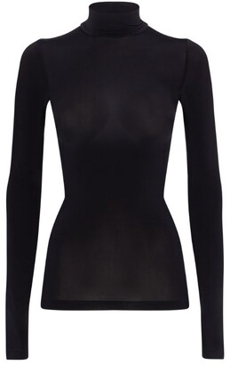 Wolford Buenos Aires Turtleneck Sweater