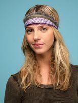 Voile Strand Ribbon Headband