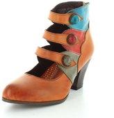 Spring Step Women's Autumn boots 39 M