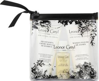 Leonor Greyl Travel Kit For Dry Hair