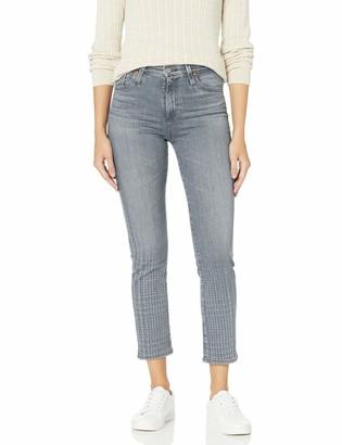 AG Jeans Women's Isabelle Jeans