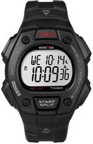 Timex Men's Ironman 30-Lap Chronograph Watch