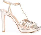 Badgley Mischka Angelica strappy sandals