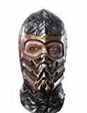 Rubie's Costume Co Scorpion Overhead Mask Costume Mask