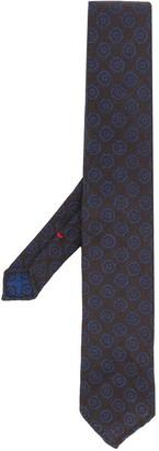 Dell'oglio Jacquard Tie