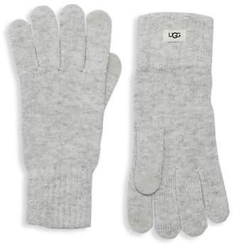 UGG Knit Tech Gloves