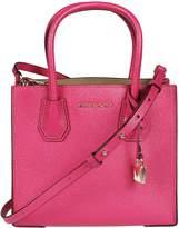 Michael Kors Medium Mercer Shoulder Bag