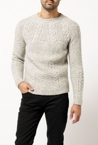 A.P.C. Pull Galway Sweater