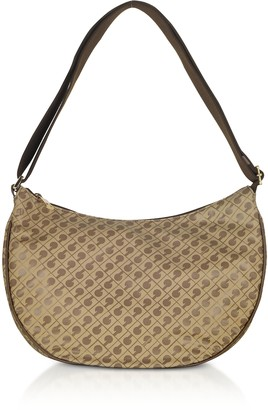 Gherardini Signature Fabric Softy Shoulder Bag