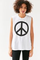 Truly Madly Deeply Peace Muscle Tee
