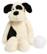 Jellycat Infant 'Large Bashful Puppy' Stuffed Animal