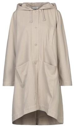 Crossley Overcoat