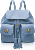 Marc B Backpack Blue