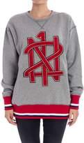 N°21 N.21 Cotton Sweatshirt