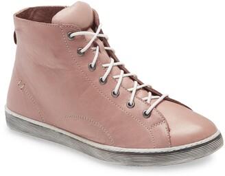 Sheridan Mia Alese High Top Sneaker