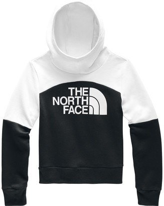 The North Face Metro Logo Pullover Hoodie - Girls'