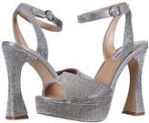 Steve Madden Chaka-R Platform Heel (Rhinestone) Women's Shoes