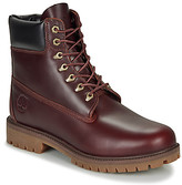 Timberland 6 INCH PREMIUM BOOT men's Mid Boots in Brown