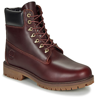 6 INCH PREMIUM BOOT men's Mid Boots in Brown