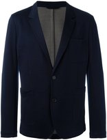 Ami Alexandre Mattiussi unlined deconstructed jacket - men - Cotton - 50