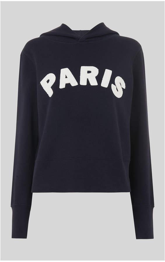 Paris Fashion Hoodie