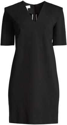 Escada Sport Dimira Pinstripe Sheath Dress