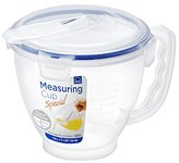 Lock & Lock Measuring Jug, 1 L - Clear