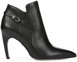 Sam Edelman Fiora Leather Booties