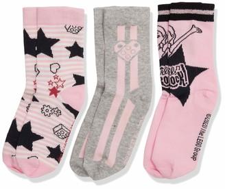Lego Girl's cm Friends Calf Socks