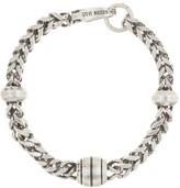 Steve Madden Wheat Chain Bracelet