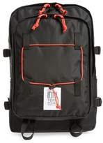 Topo Designs Men's Stack Pack Backpack - Black