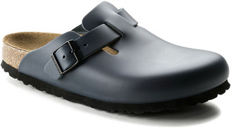 Birkenstock Boston Leather Mule