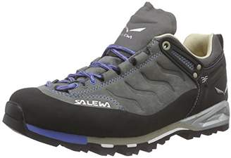 Salewa Ws Mtn Trainer Gore-tex, Women's Low Rise Hiking Shoes,(40.5 EU)