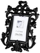 Lillian Rose Single Image Frame - Black (4x6)