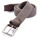 Trafalgar Cotton Web Belt