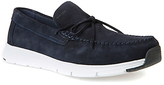Geox Snapish Slip-on Shoes