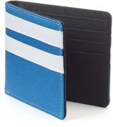 Urban Pipeline Double Striped Bifold Wallet
