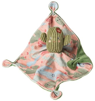 Mary Meyer Baby Soothie Security Blanket Lovey - Sweet Cactus