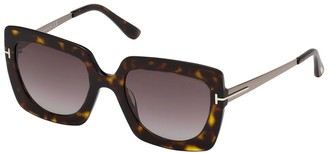 Tom Ford Women's Jasmine 53Mm Sunglasses